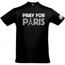 PRAY FOR PARIS T-Shirt
